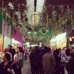 Mercado Sao Paulo