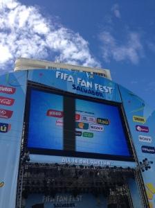 FIFA Fan Fest de Salvador