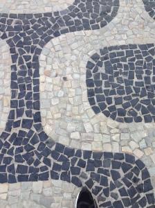 El famoso piso de Copacabana